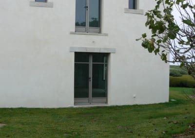 Fenêtre maison de campagne - 2