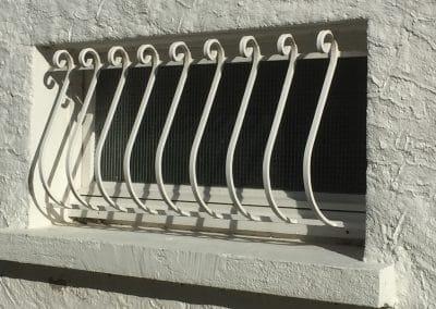 grille de protection